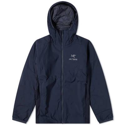 Arc'teryx Atom LT Packable Hooded Jacket Kingfisher