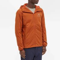Arc'teryx Atom LT Packable Hooded Jacket Komorebi Front