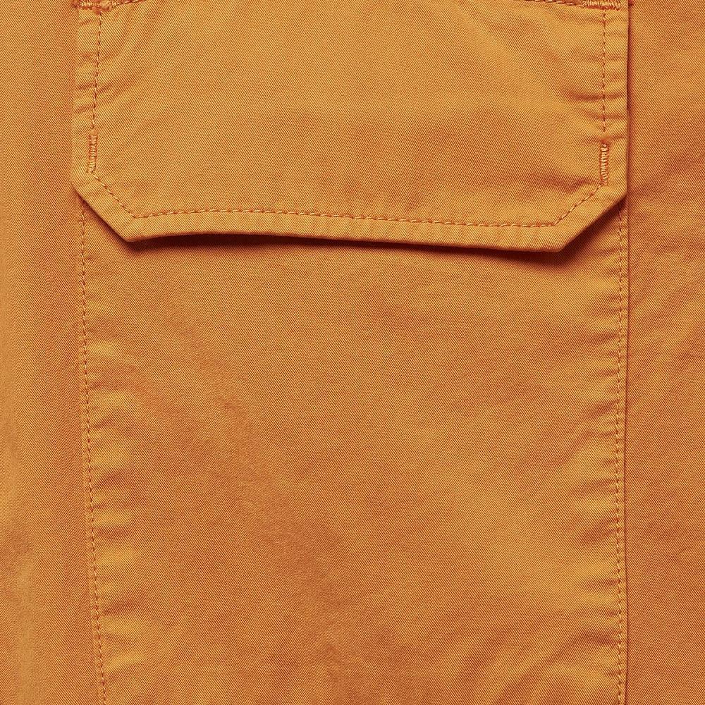 C.P. Company Gabardine Zipped Lens Shirt 11CMSH156A-002824G436 Detail 3