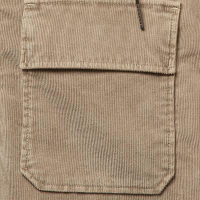 C.P. Company Stretch Corduroy Utility Shirt 11CMSH325A-005899O334 Detail 2