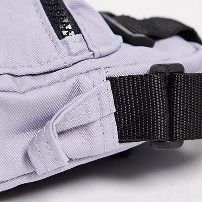 Dickies Moreauville Cross Body Bag Purple Detail 3