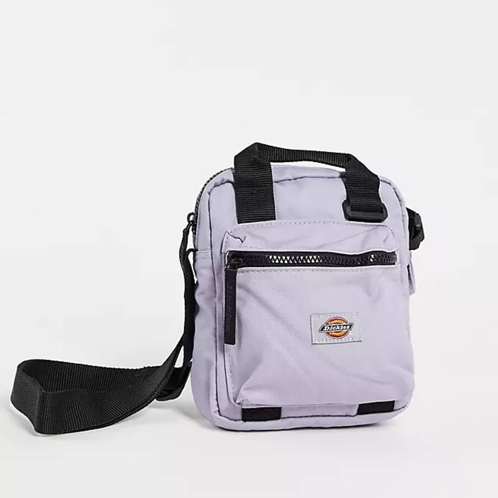 Dickies Moreauville Cross Body Bag Purple