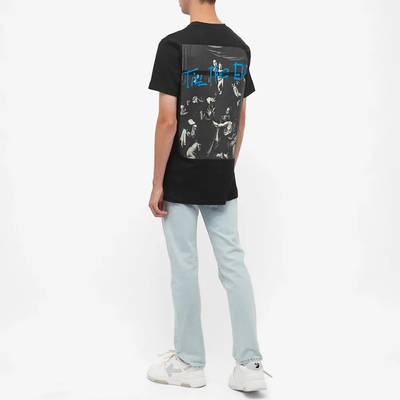 END. x Off-White Caravaggio T-Shirt OMAA027T21JER0671040 Full