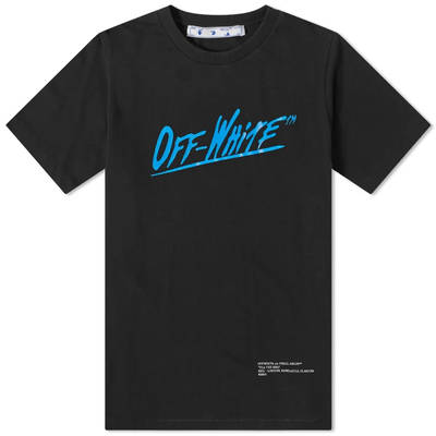 END. x Off-White Caravaggio T-Shirt OMAA027T21JER0671040