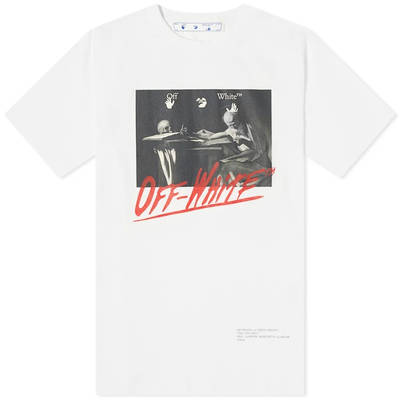 END x Off-White San Girolamo T-Shirt OMAA027T21JER0680125