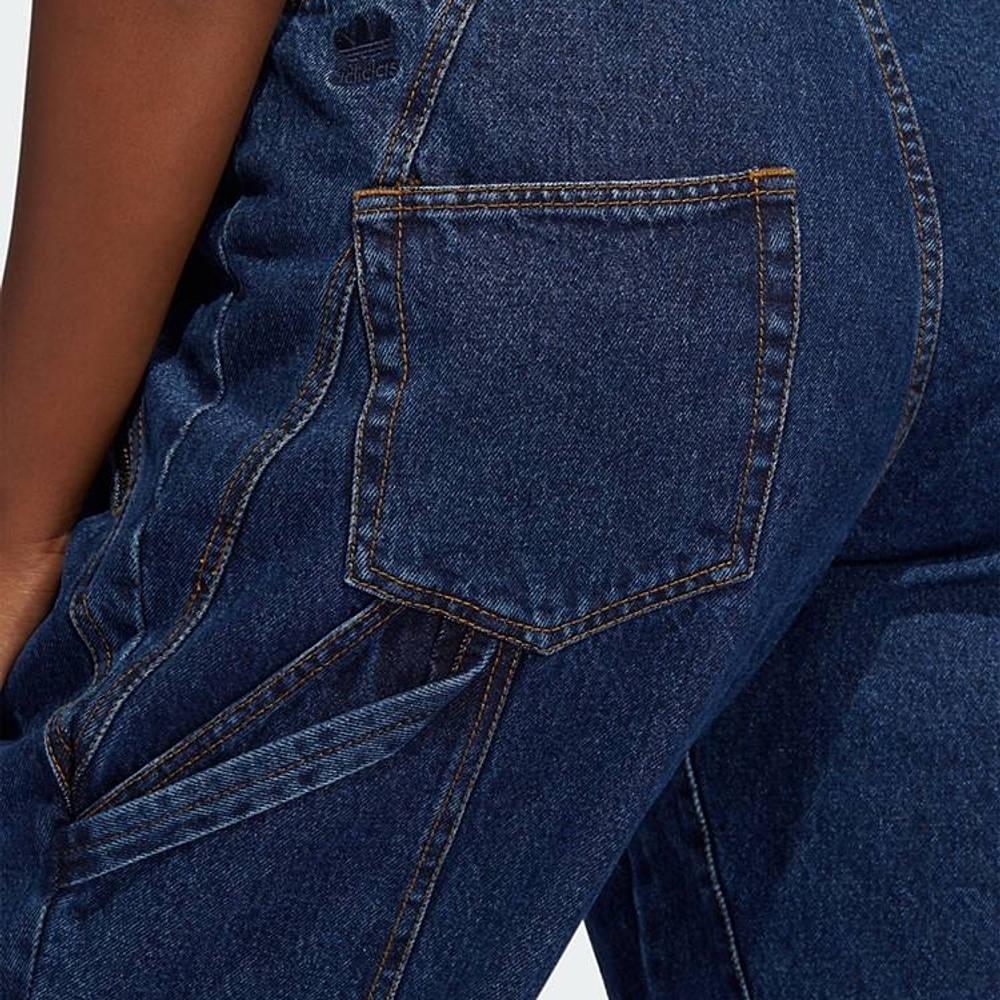 IVY PARK x adidas Denim Jeans Dark Navy Detail