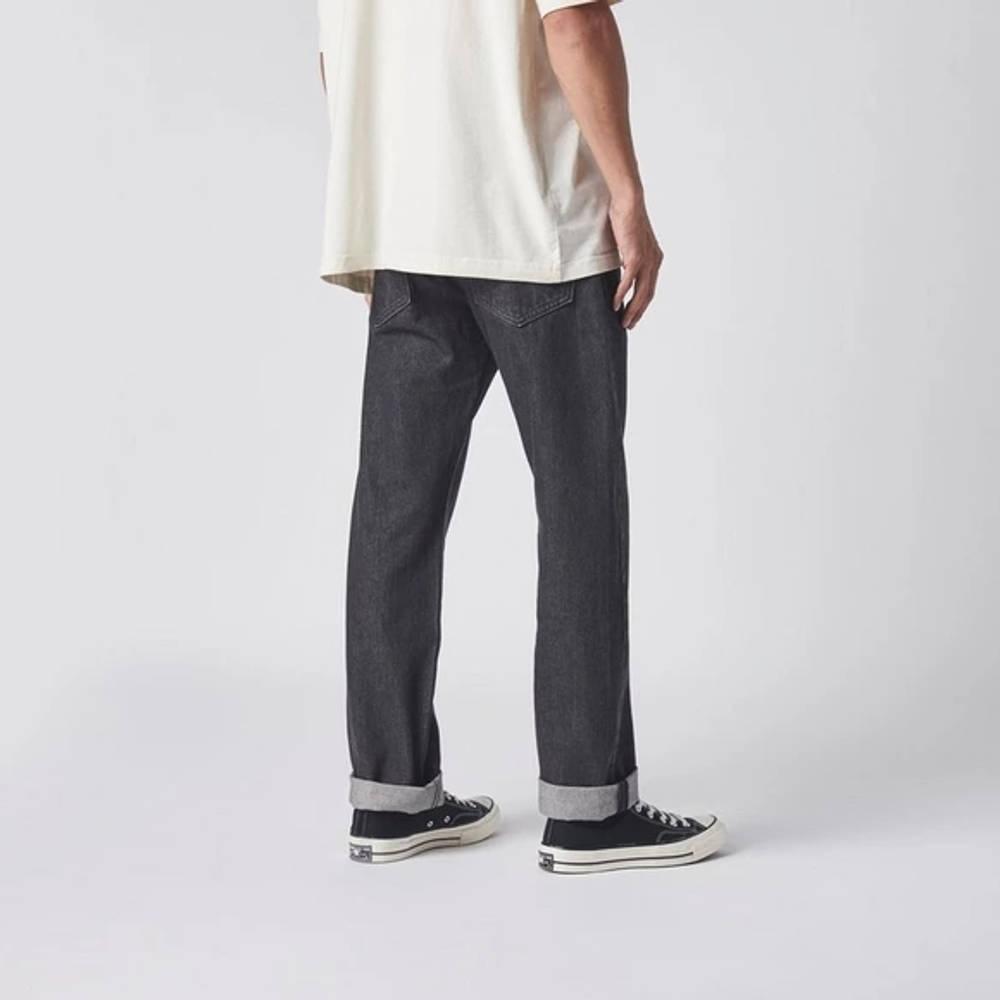Levis Skate 551 Z Jeans Back