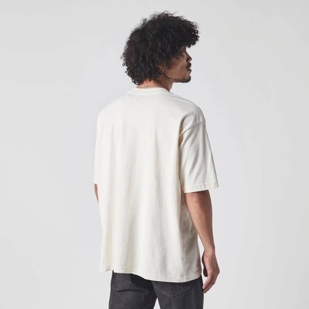 Levi's Skate Rabbit T-Shirt White Back