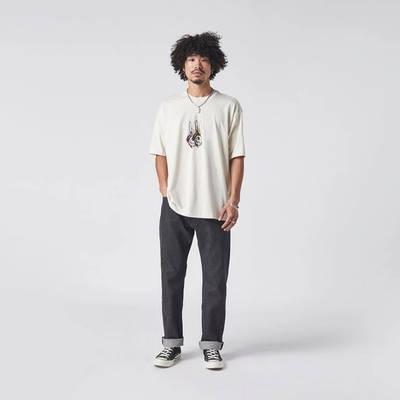 Levi's Skate Rabbit T-Shirt White Full