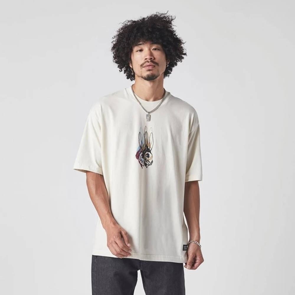 Levi's Skate Rabbit T-Shirt White