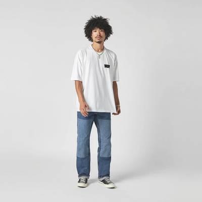 Levi's Skateboarding Graphic T-Shirt White Full