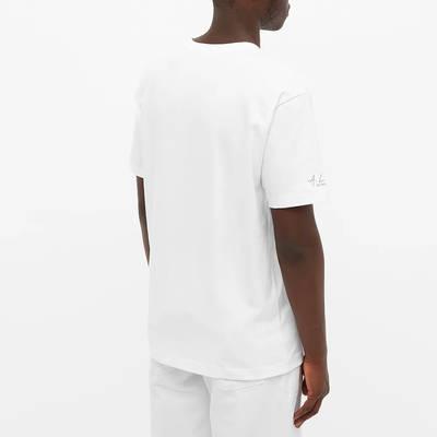New Balance NB Athletics Artist Lister T-Shirt MT13556 Back