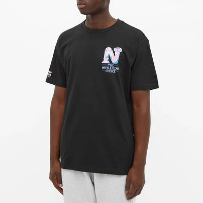 New Balance NB Athletics Delorenzo T-Shirt MT13559 Front
