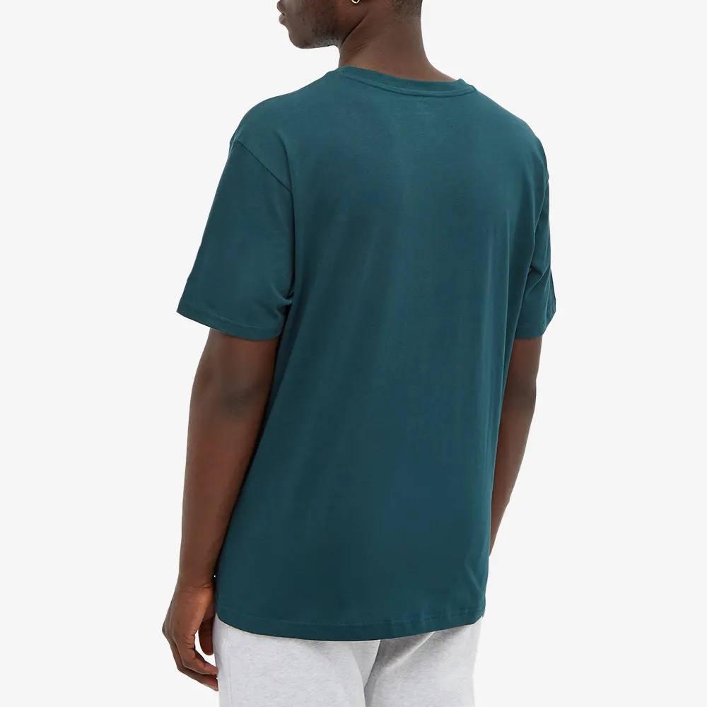 New Balance NB Essentials Embroidered T-Shirt MT11592 Back