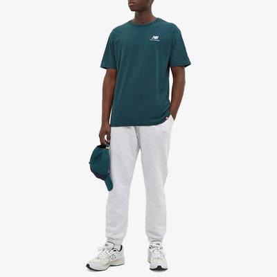 New Balance NB Essentials Embroidered T-Shirt MT11592 Full