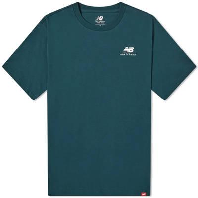 New Balance NB Essentials Embroidered T-Shirt MT11592