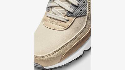 Nike Air Max 90 Premium Hemp DA1641-201 Detail