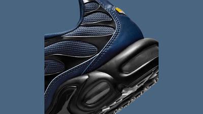 Nike Air Max Plus Midnight Navy DC6094-400 Detail 2