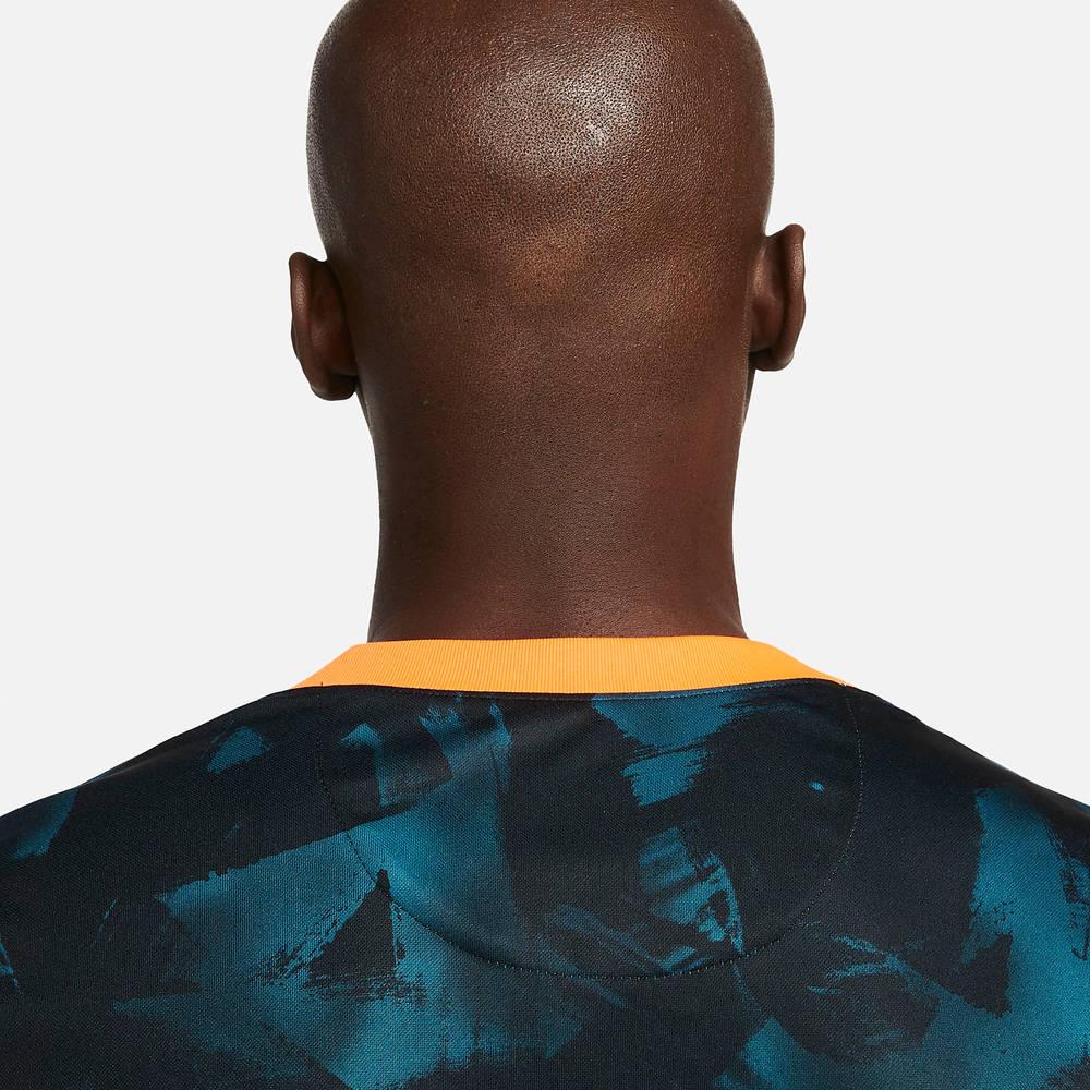 Nike Chelsea F.C. 2021-22 Stadium Third Football T-Shirt DB5894-468 Detail 2
