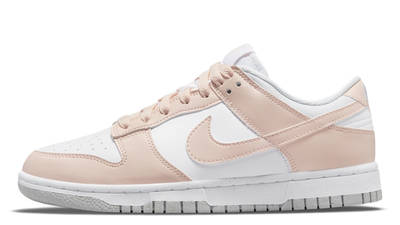 Nike Dunk Low Move to Zero Pink DD1873-100