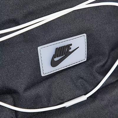 Nike Hayward 2.0 Backpack Black Detail 2