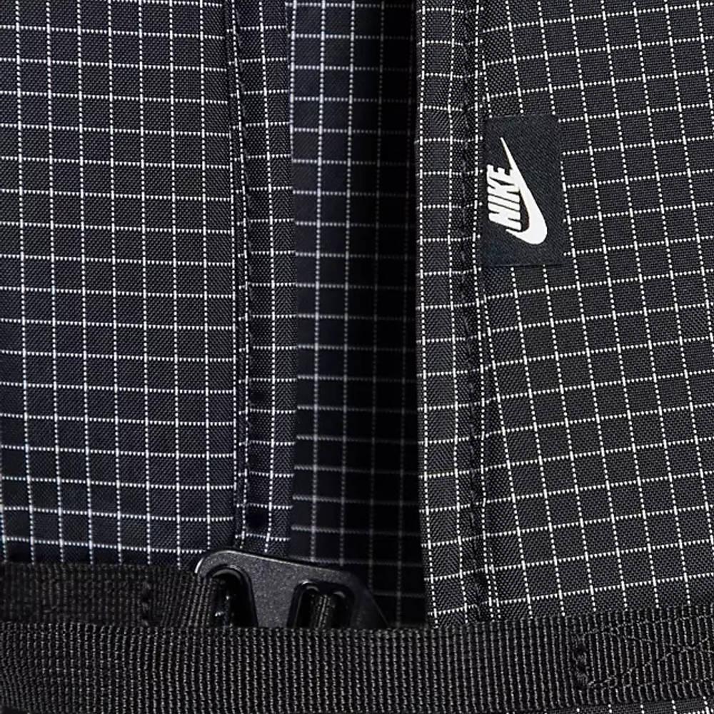 Nike Hayward 2.0 Backpack Black Detail
