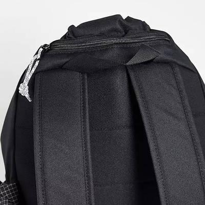 Nike Heritage Backpack Black Detail 1