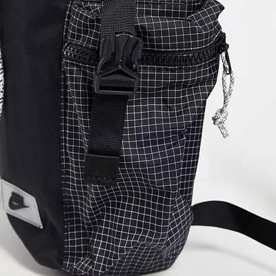 Nike Heritage Backpack Black Detail