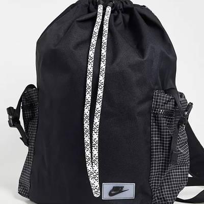 Nike Heritage Backpack Black