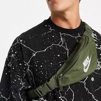 Nike Heritage Bumbag Khaki