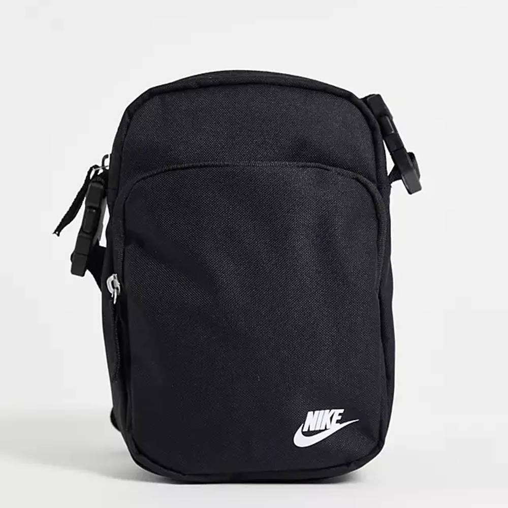 Nike Heritage Crossbody Bag Black