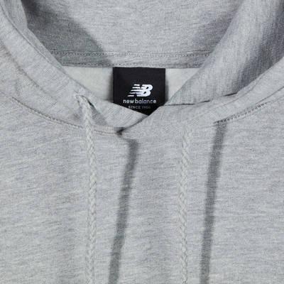 SNS x New Balance Cotton Hoodie MT11602 Detail