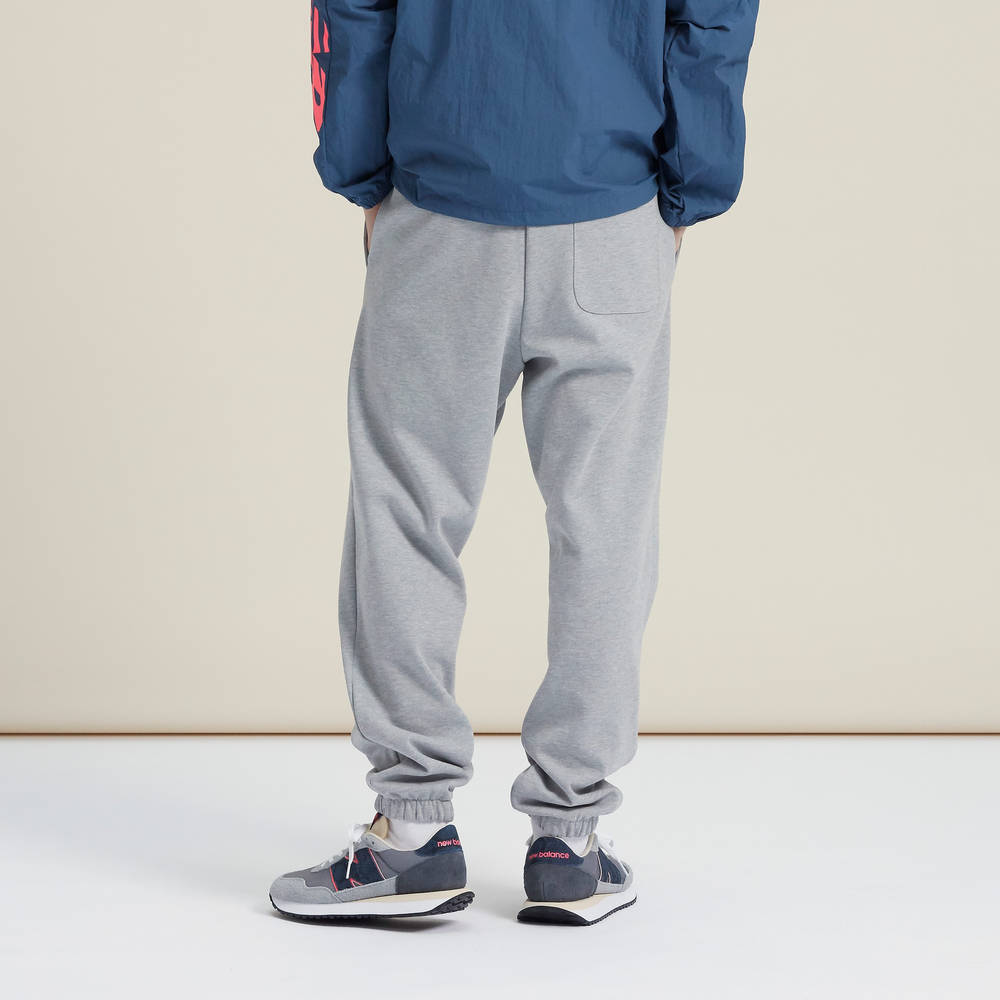 SNS x New Balance Cotton Sweat Pant MP11606 Back