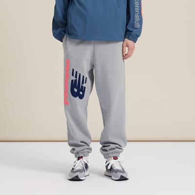 SNS x New Balance Cotton Sweat Pant MP11606