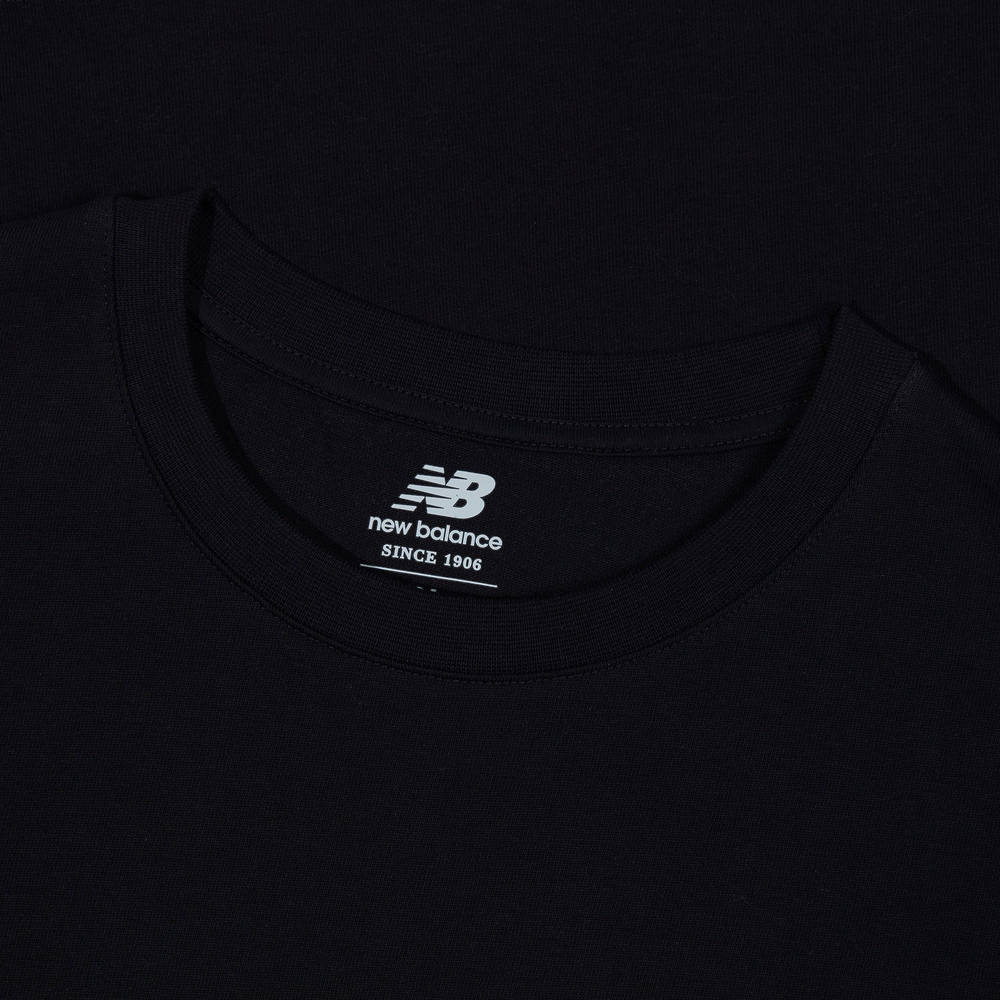 SNS x New Balance Short-Sleeve Graphic T-Shirt MT11620B Detail 2