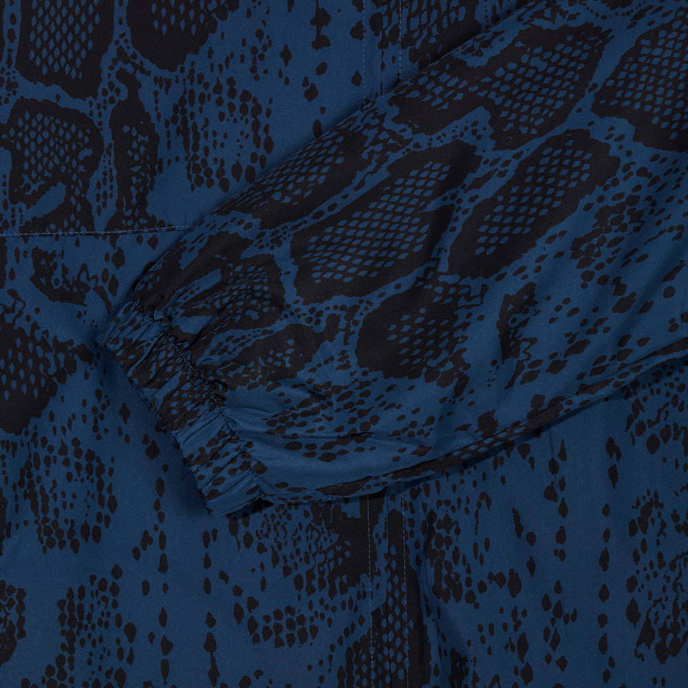 SNS x New Balance Snake Print Track Jacket MJ11600 Detail 3