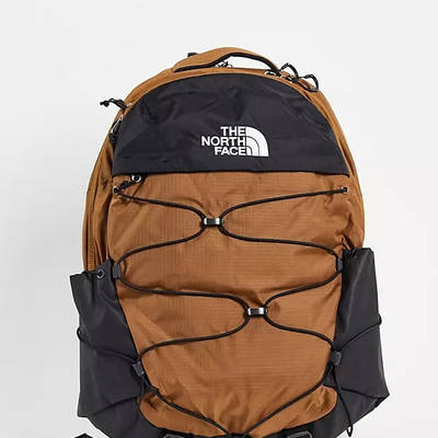 The North Face Borealis Backpack Brown