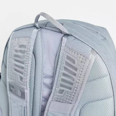 The North Face Borealis Classic Backpack Grey Detail 2