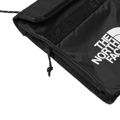 The North Face Bozer Neck Pouch NF0A52RZJK31 Detail 4