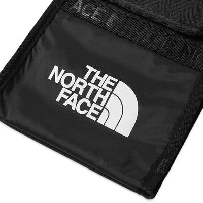 The North Face Bozer Neck Pouch NF0A52RZJK31 Detail