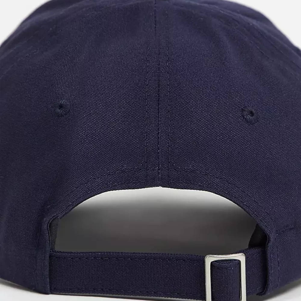 The North Face Norm Cap Navy Back