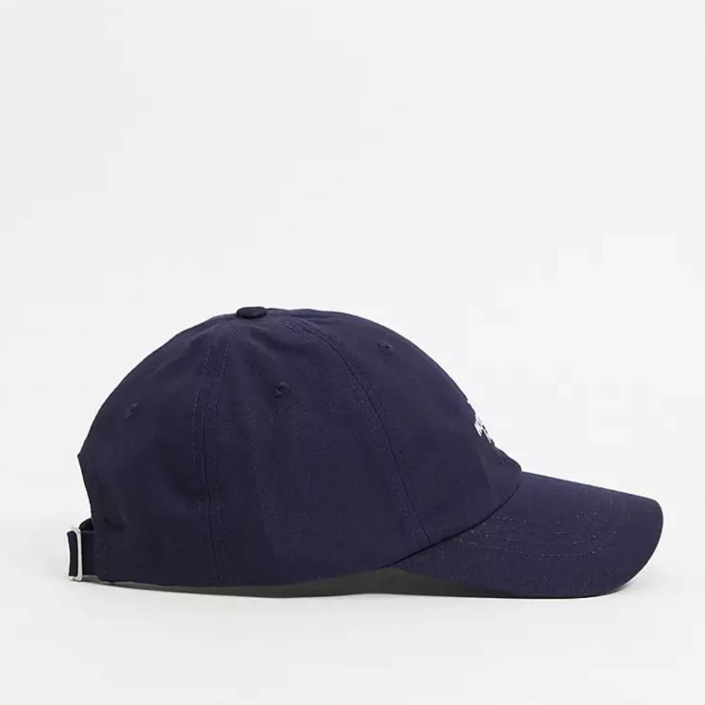The North Face Norm Cap Navy Side