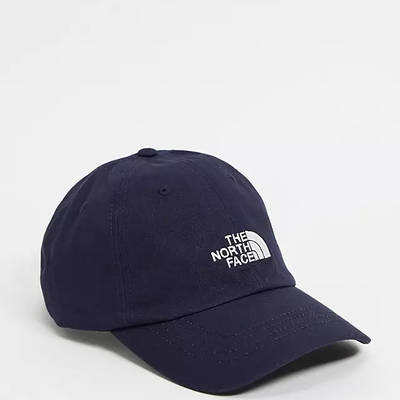 The North Face Norm Cap Navy