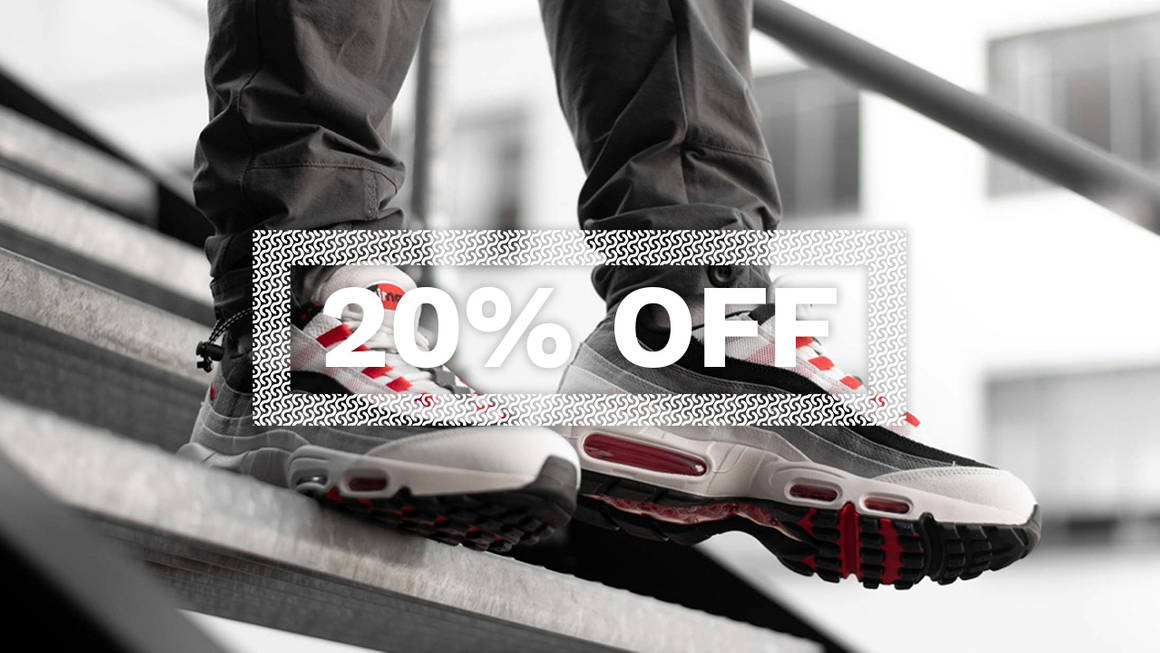 15 Ideal Steals With 20% Extra Off for Students at Sevenstore!