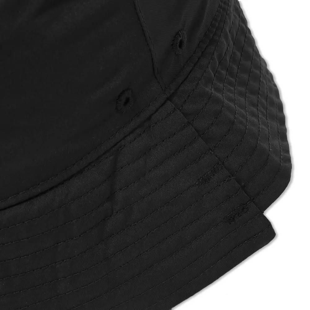 A-COLD-WALL Diamond Bucket Hat Black Detail