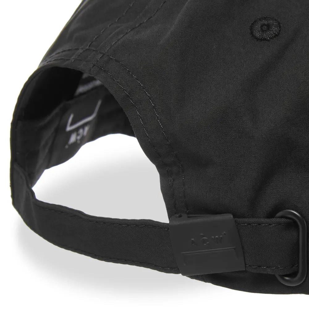 A-COLD-WALL Diamond Cap Black Detail