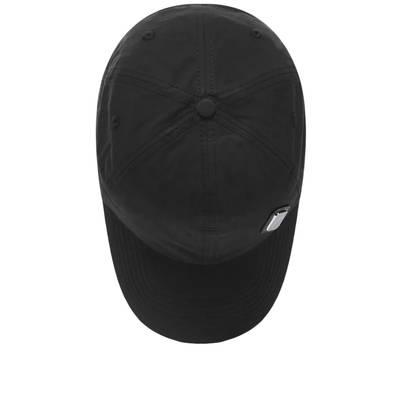 A-COLD-WALL Diamond Cap Black Top