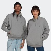 adidas Heavyweight Shmoofoil 1-4 Zip Sweatshirt GL9944