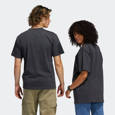 adidas Heavyweight Shmoofoil T-Shirt GR8751 Back