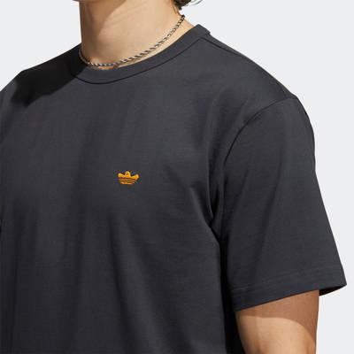 adidas Heavyweight Shmoofoil T-Shirt GR8751 Detail